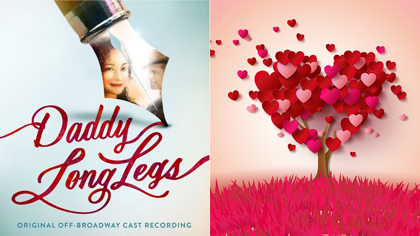 Soaring & Romantic! The Daddy Long Legs Album Is Just So ...