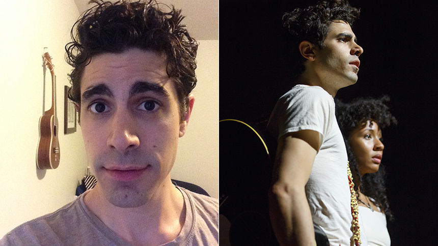 Introduce Yourself(ie): 10 Questions with Hadestown Star ...