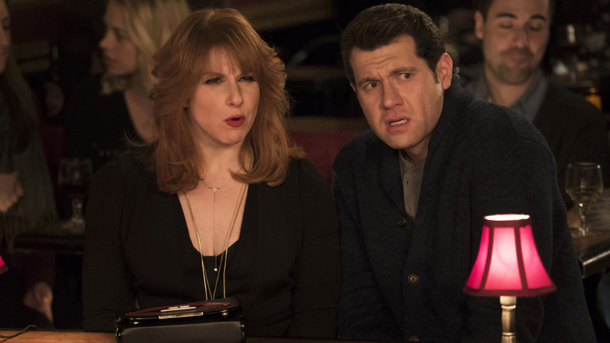 The Five Best Broadway Cameos From Hulu's Difficult People