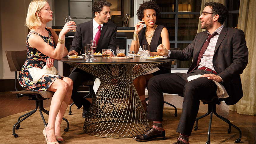5 Reasons You Need to See Disgraced on Broadway Before Ma...