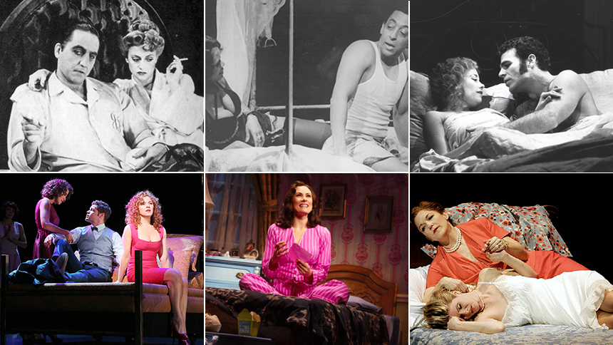 Friday Playlist: Broadway Diva Lullabies