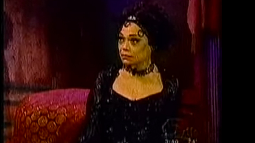 Hot Clip of the Day: The Wild Eartha Kitt Makes Uptown Glam