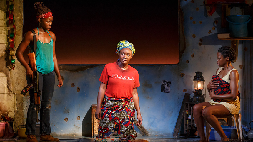 Five Reasons You HAVE to see Eclipsed Before It Ends Its ...
