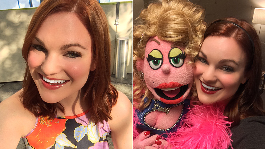 Introduce Yourself(ie): 10 Questions with Avenue Q Leadin...