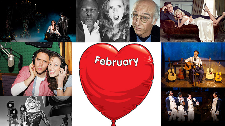 10 Plays, Concerts and Musicals You'll Fall in Love with ...