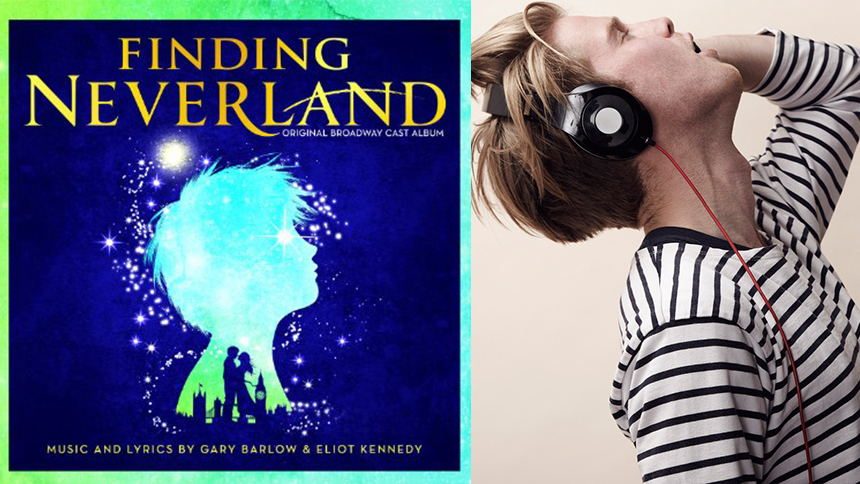 Your Summer Isn't Complete Without The Finding Neverland ...