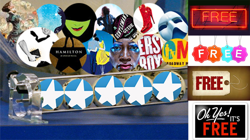 Want Free Broadway Tickets? Then You Want to Learn About ...