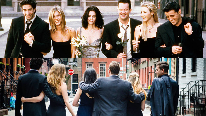 The Friends Musical Parody Is Coming to NYC & Here's A Lo...