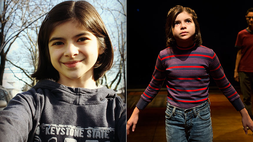Introduce Yourself(ie): 10 Questions with Fun Home's Smal...