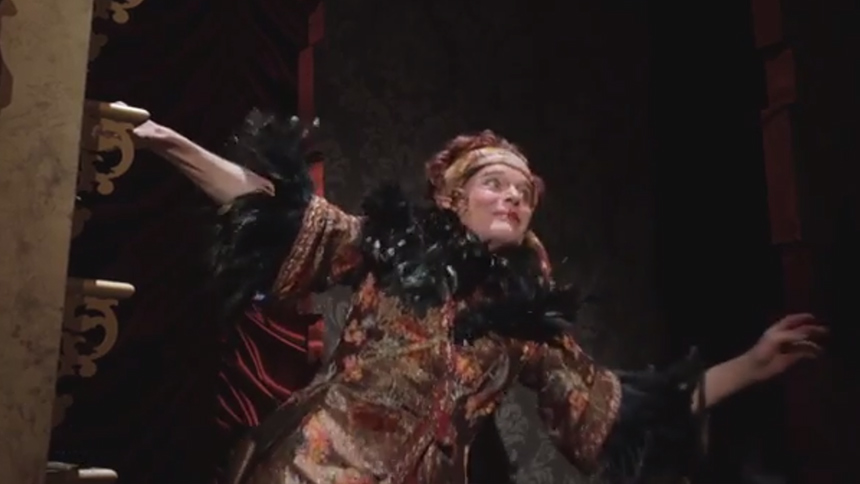 Grammy Schmammy, GGLAM's Jefferson Mays Won the Internet
