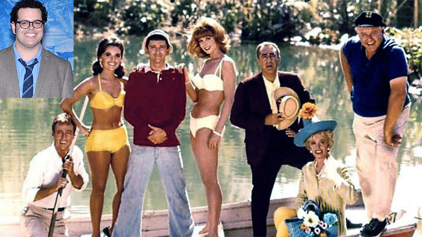 You're Welcome, Josh Gad! Casting the Gilligan's Island M...