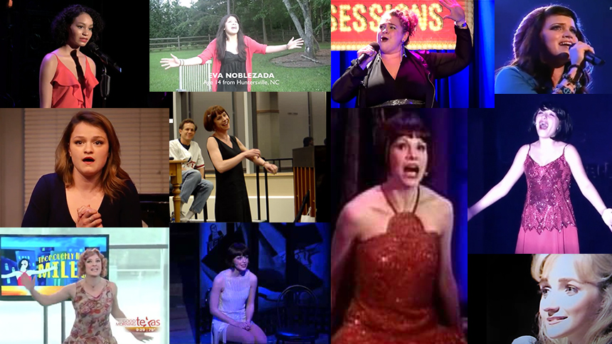 """12 of YouTube's Best Performances of """"Gimme, Gimme"""" Since..."""