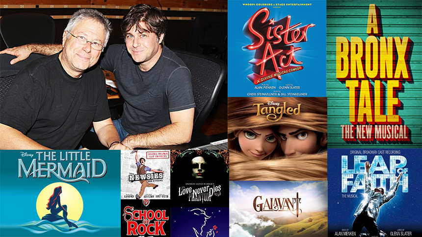 Friday Playlist: The Music of A Bronx Tale's Alan Menken ...
