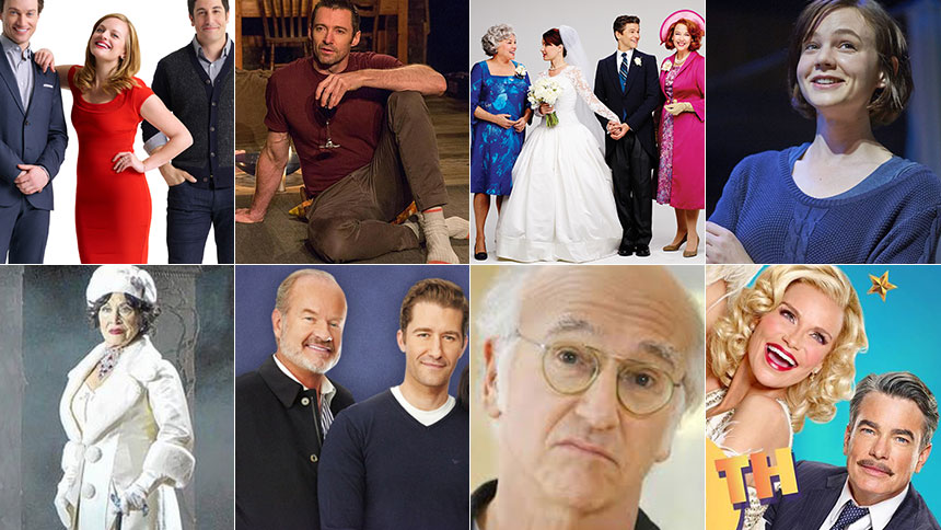 A 2015 Guide to Big Stars & Famous Faces on Broadway