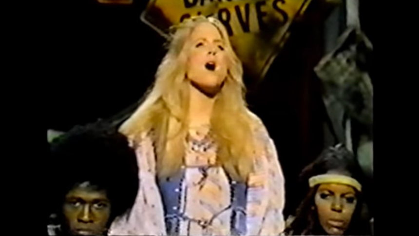 Hot Clip of the Day: Hair's Tony Performance from 1969 Wi...