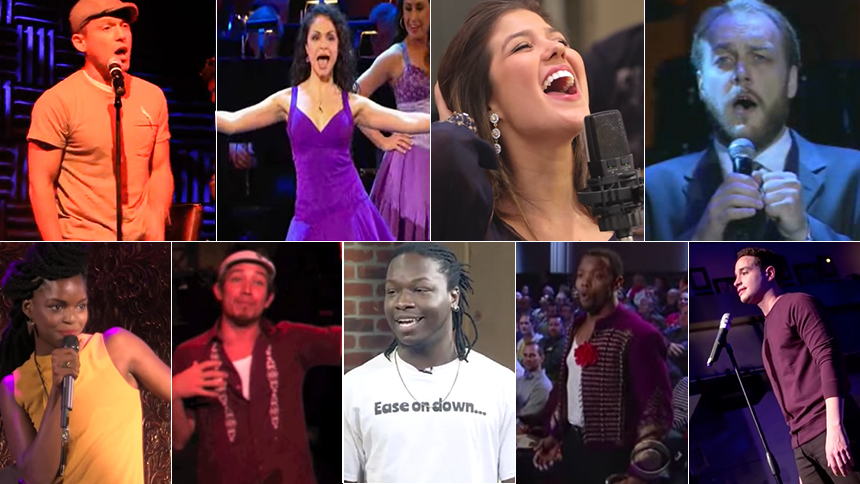 YouTube Spiral! See the Chicago Hamilton Stars in Action