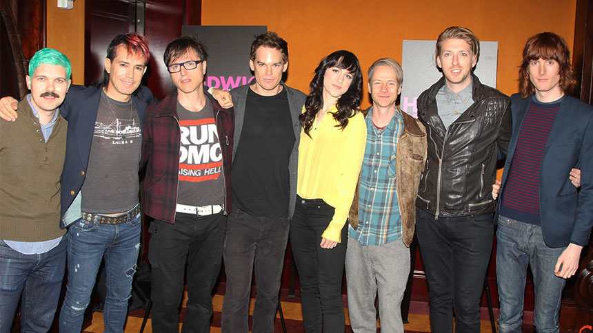 Michael C. Hall, Lena Hall & the Show's Creators Dreamcas...