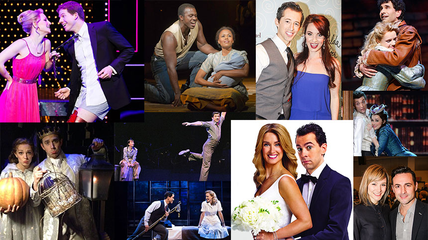 10 Dream Pairs We'd Like to Reunite For Hello, Dolly!'s C...