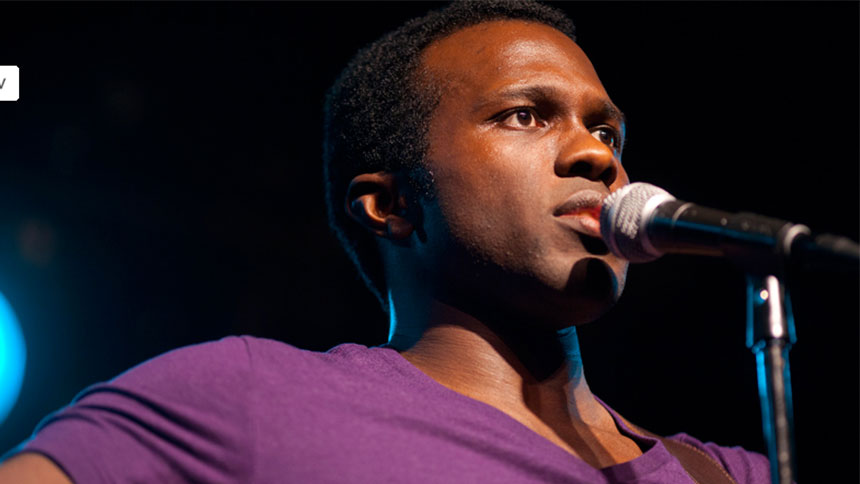 Here's Why You Should Spend the Night with Joshua Henry