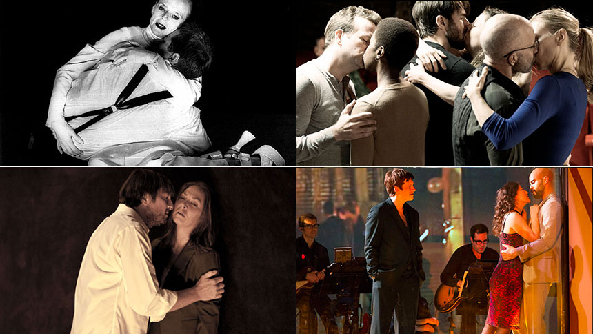 #TBT: 16 Striking Photos from A View from the Bridge Dire...