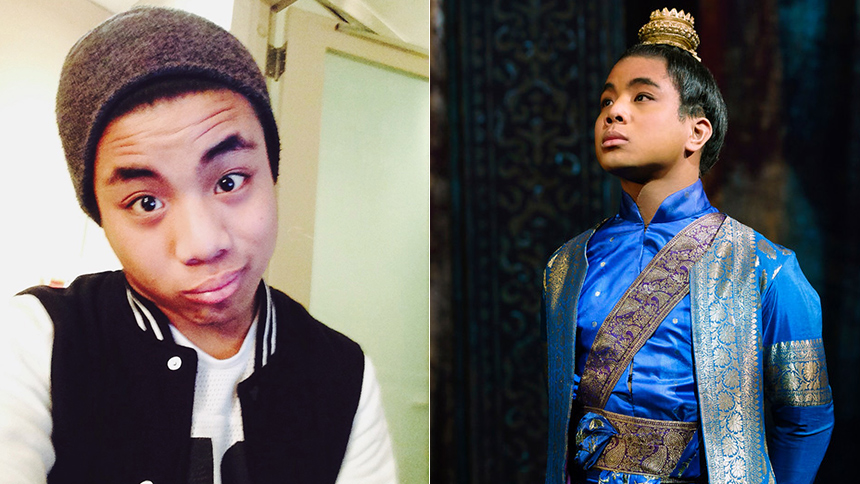 Introduce Yourself(ie): 10 Questions with King and I Roya...