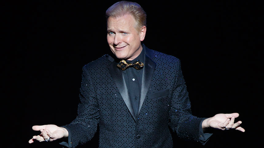 Meet the Magician: The Illusionists' Jeff Hobson