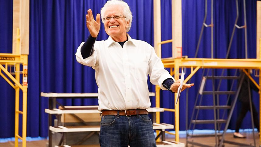 Friday Playlist: The Tony Award-Winning Career of Hello D...