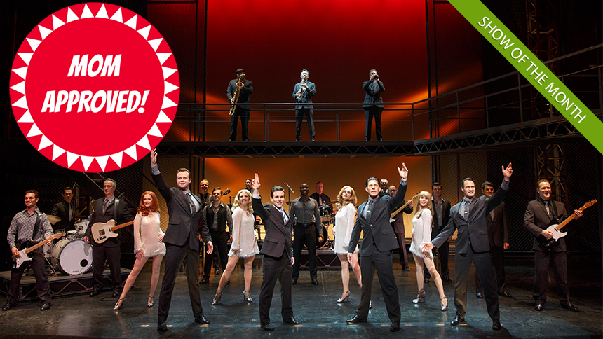12 Jersey Moms Reveal Why They Love Jersey Boys This Moth...