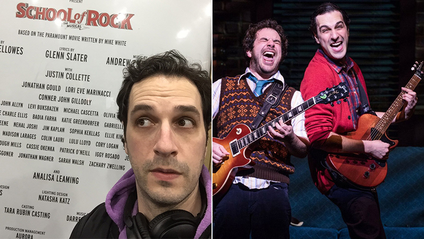 Introduce Yourself(ie): 10 Questions with School of Rock'...