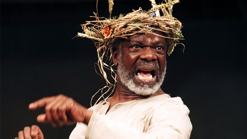 Fresh Prince Butler & King Lear Headliner Joseph Marcell ...
