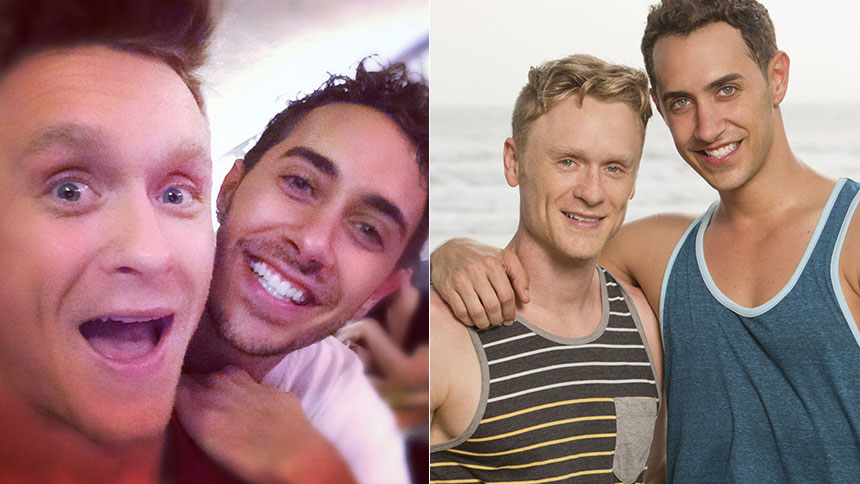 Introduce Your Self(ie): 10 Questions with Survivor's Bro...