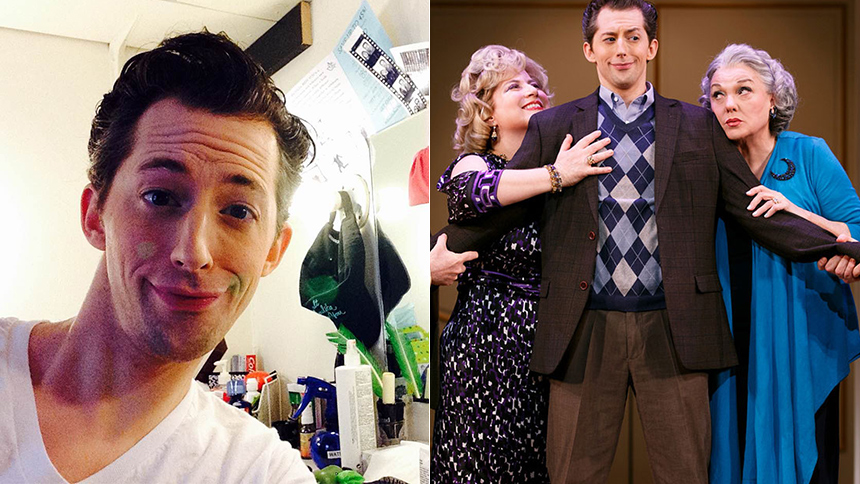 Introduce Your Self(ie): 10 Questions with It Shoulda Bee...