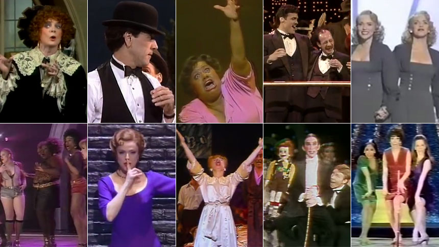#FlashbackFriday: BroadwayBox Counts Down Our Ultimate 10...