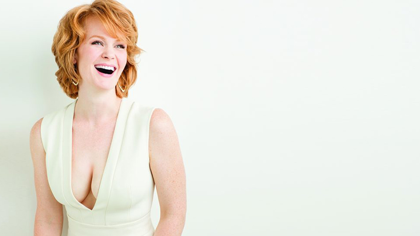 Kate Baldwin Takes on Seven Questions About Her New Conce...