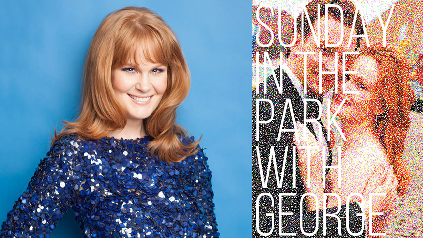 Tony Nominee Kate Baldwin Takes on Sunday in the Park wit...