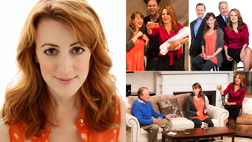 Five Burning Questions with Clever Little Lies Star & Jac...