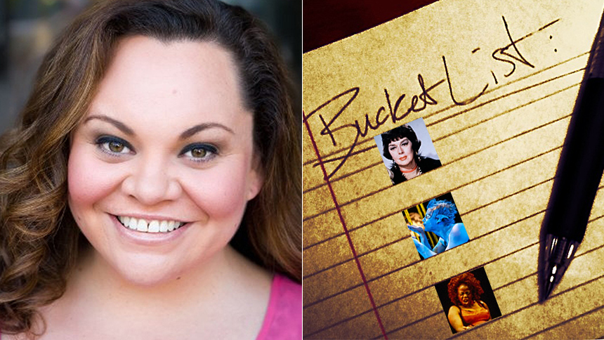 Waitress' Keala Settle Reveals Three Roles Off Her Broadw...