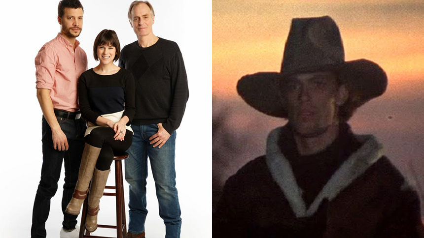 Paint Your Wagon Keith Carradine Reveals How One Death Sc...