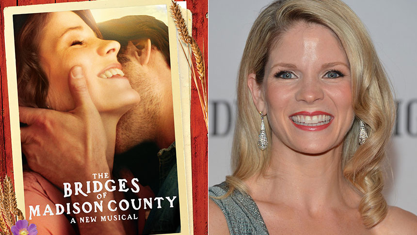 Five Burning Questions with Bridges of Madison County Hea...
