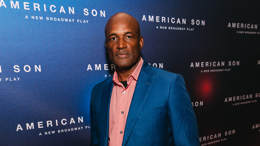 Kenny Leon Takes On Seven Questions About American Son,  ...