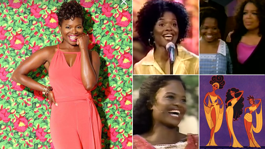 Tony Winner LaChanze Looks Back on Six Epic YouTube Video...