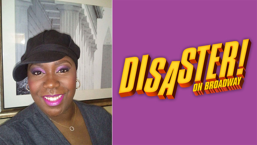 Introduce Yourself(ie): 10 Questions with Disaster!'s Bre...