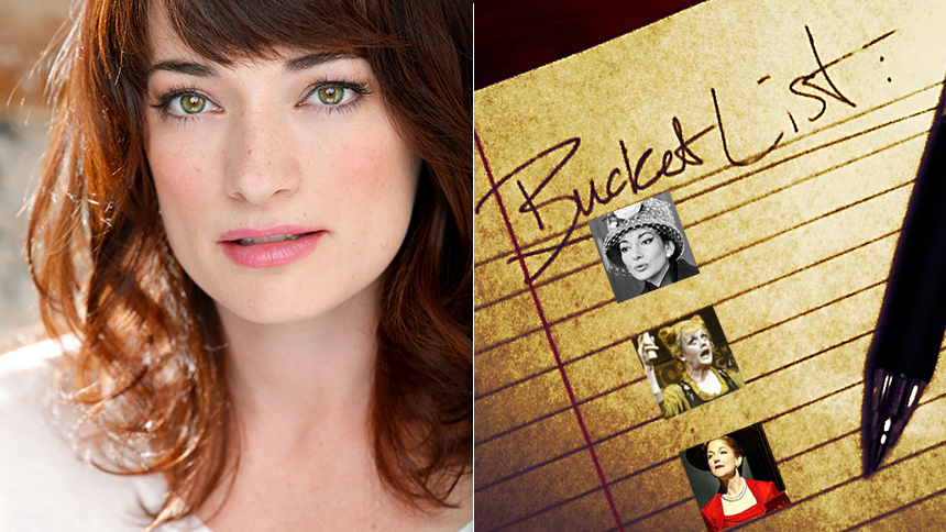 Finding Neverland's Laura Michelle Kelly Reveals Three Ro...