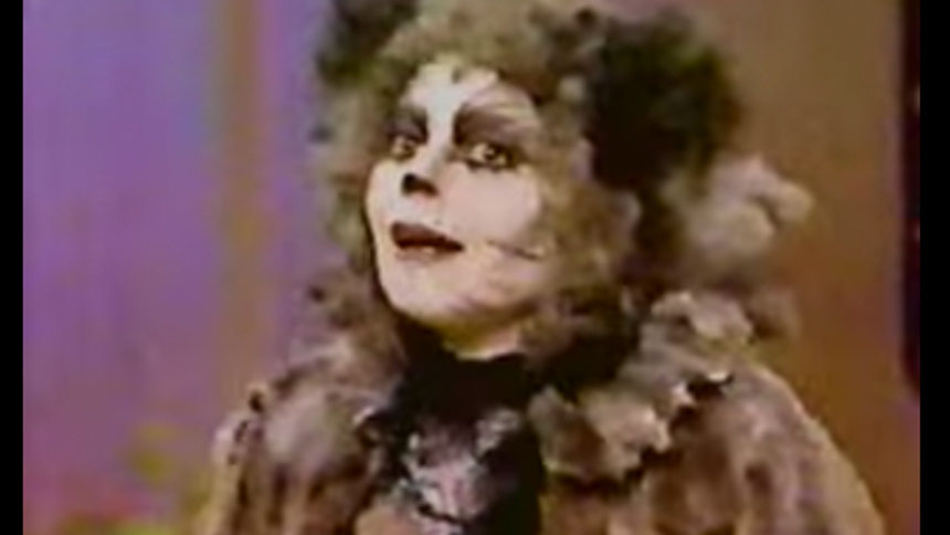 "Hot Clip of the Day: Laurie Beechman's ""Memory"" May Just ..."