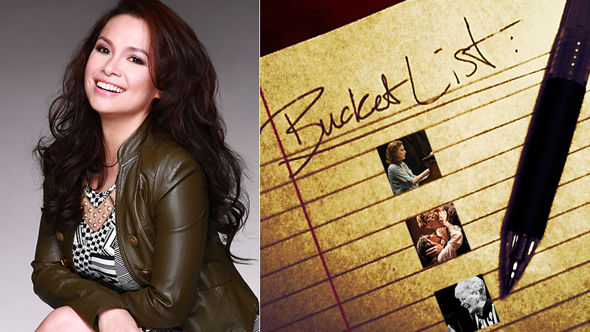 Lea Salonga Reveals Three Roles Off Her Broadway Bucket List