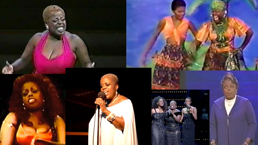 Bow Down & Celebrate the Glorious Lillias White as She He...