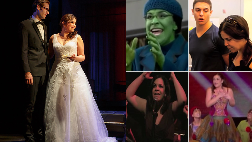 Significant Other Star Lindsay Mendez Offers a Hilarious ...