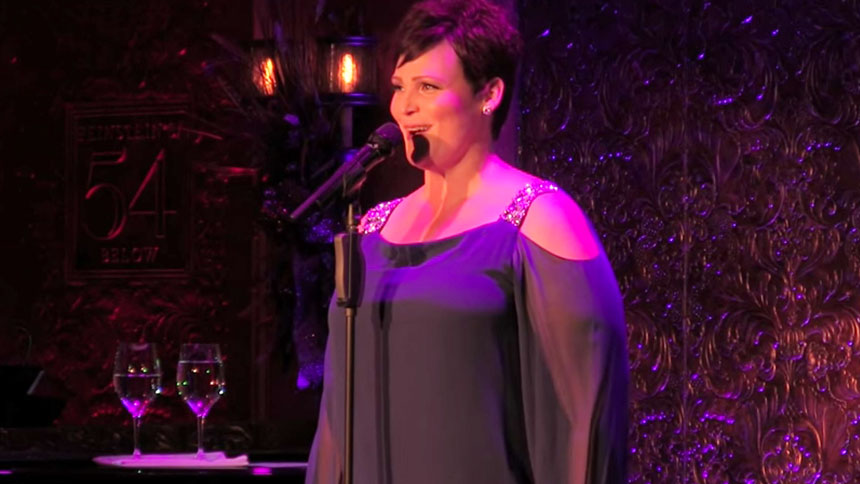 "Hot Clip of the Day: Lisa Howard's ""I Want...The Medley"" ..."