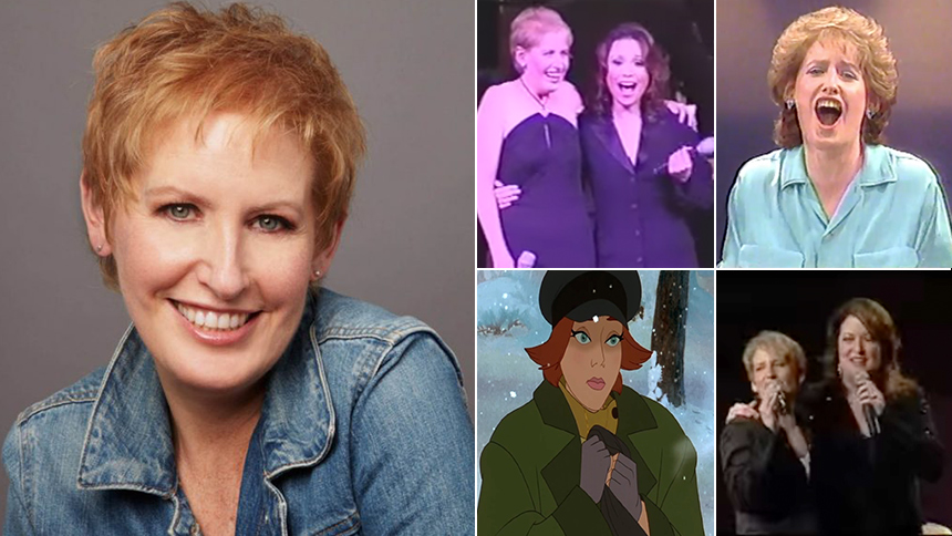 Liz Callaway Journeys to the Past to Revisit Six Fan-Favo...