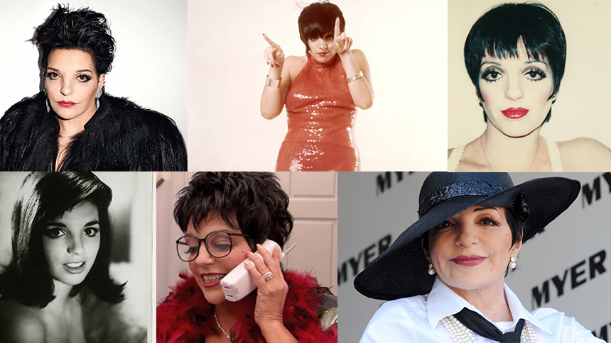 70 'Terrific' Liza Minnelli Videos in Honor of the EGOT W...